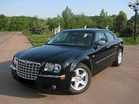 Rent a car Chrysler 300C in Kiev, фото 1
