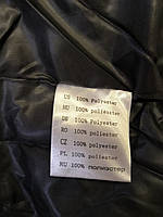 Куртки на меху для девочек оптом, Glo-Story, 110-160 рр., арт.GMA-6456, фото 9