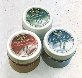 GRANULES - Натуральные цветные гранулы из мрамора для добавления в декоративные покрытия.  (100г)