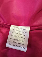 Куртки на меху для девочек оптом, Glo-Story, 110-160 рр., арт. GMA-6501, фото 10