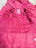 Куртки на меху для девочек оптом, Glo-Story, 110-160 рр., арт. GMA-6501, фото 7
