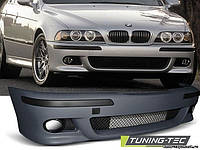 Бампер передний BMW E39 стиль М5