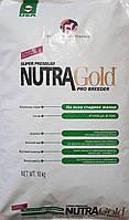Nutra Gold Breeder 10кг.(Нутра Голд Бридер) Для собак всех пород начиная с 6ти недель,также для беременных сук