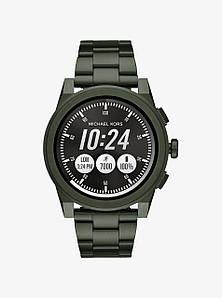Часы Michael Kors Access Grayson Smartwatch MKT5038