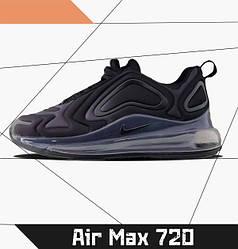 Air Max 720