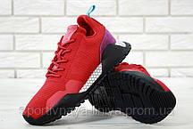 Кроссовки мужские красные  Adidas AF 1.4 Primeknit  (реплика), фото 2