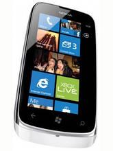 "Смартфон Нокиа сенсорный Lumia 610 Windows Phone 3.7"" экран"