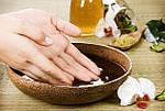 Польза ванночек для рук