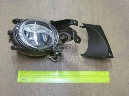 Фара противотуманная правая BMW (БМВ) 5 E39 (пр-во TEMPEST)