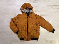 Куртки для мальчиков оптом, Glo-story, 134/140-170 рр., арт.BMA-6760, фото 6