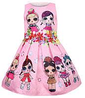 Куклы с мультфильмов в категории платья и сарафаны для девочек в ... 122654a1e3863