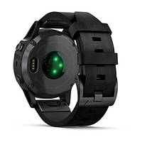 Умные часы Smart Watch Garmin Fenix 5 Plus Black, фото 7