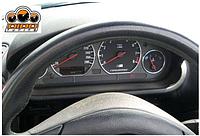 КОЛЬЦА НА ПРИБОРЫ BMW 3 E36 / Z3