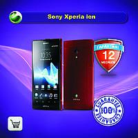 Оригинальный смартфон Sony Xperia ion lte LT28i Black