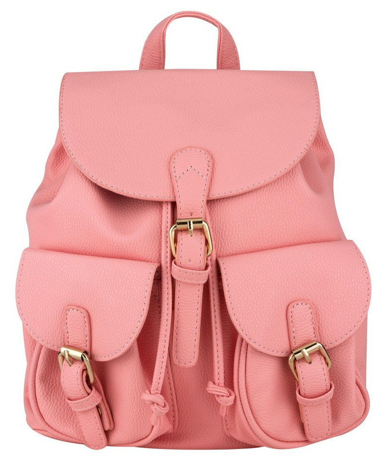 Рюкзак женский Coswer Venice Pink