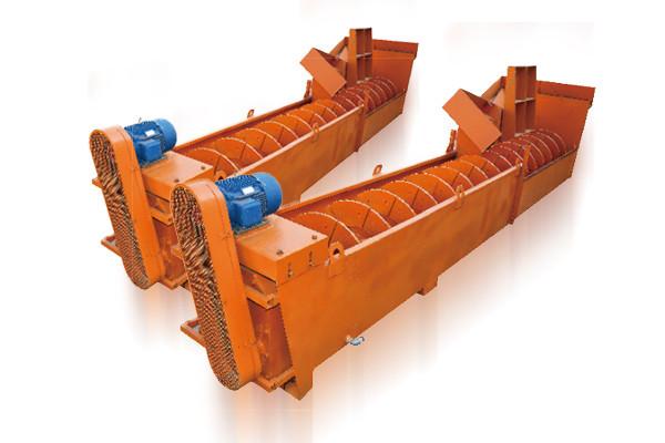 Машина для промывки песка XL