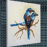 Набор для вышивки бисером Птички, фото 2