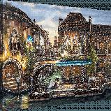 Набор для вышивки бисером Венеция, фото 2
