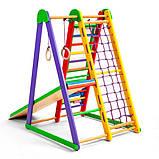Детский спортивный уголок для дома «Kind-Start», фото 3
