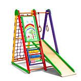 Детский спортивный уголок для дома «Kind-Start», фото 4
