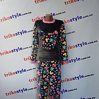 Пижама подростковая для девочек