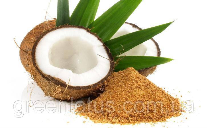 Кокосовый сахар 500 г.