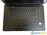 Ноутбук HP Compaq CQ57 i5-2520M/4/320 - Уценка