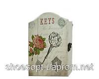 Ключница настенная Keys Прованс, фото 1