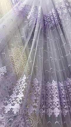 Тюль фатин оптом VST-YON33, фото 2