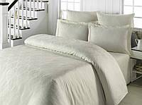 Комплект постельного белья, евро, сатин 200*220