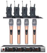 Радиосистема SF-W740HMix