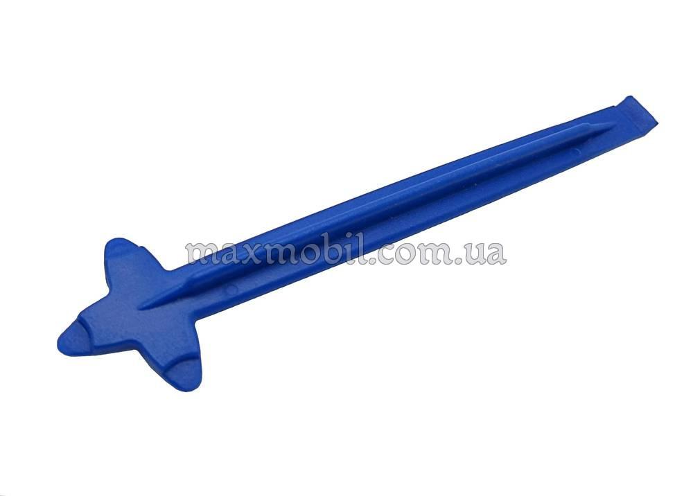 Пластиковая лопатка для вскрытия техники №8