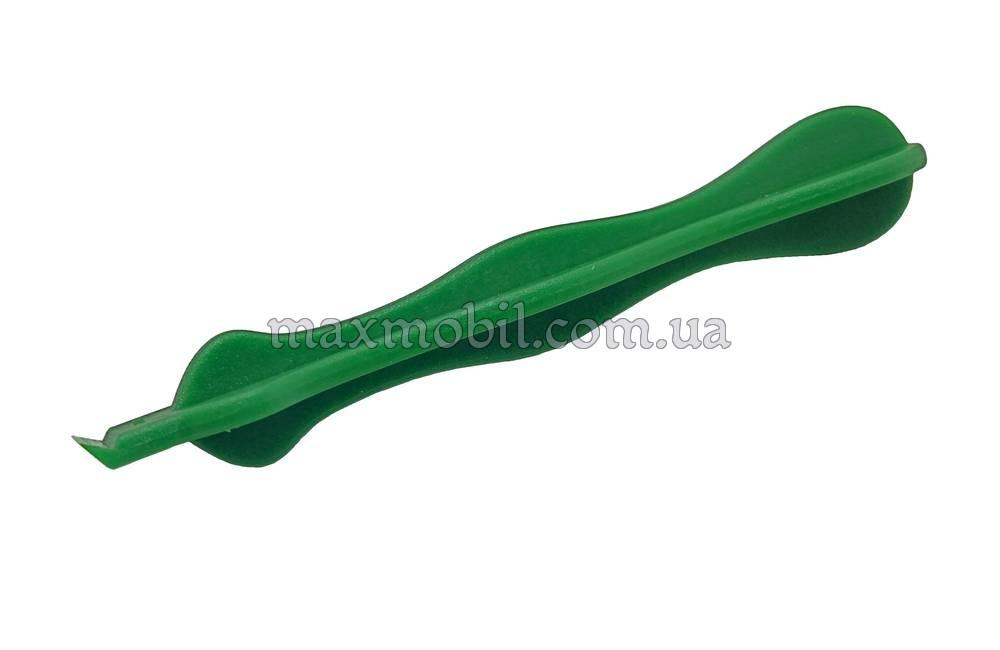 Пластиковая лопатка для вскрытия техники №10