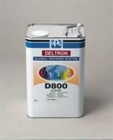 Бесцветный LS/MS лак PPG D800