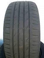 Шины б\у, летние: 255/55R18 Bridgestone Dueler H/P