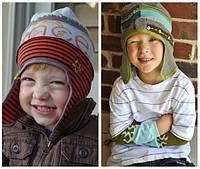Хороший вариант для оптовиков: зимние детские шапки которыми стоит обзавестись