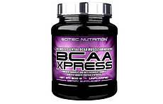 Аминокислоты Scitec Nutrition BCAA Xpress - 700g.(АПЕЛЬСИН)