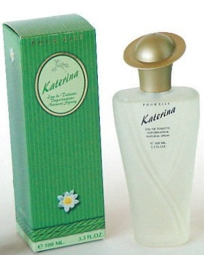 Katerina Beautimatic edt 100 ml