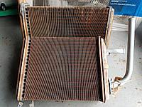 Радиатор печки на ВАЗ 2101-07( латунный) ОРЕНБУРГ, фото 1