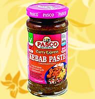 Кебаб соус-маринад для шашлыков, Pasco, 270г, Дж