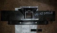 Кронштейн грузов ЮМЗ   45-4235020