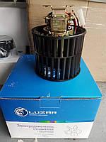 Электродвигатель отопителя 2108,3302 н.о. Лузар