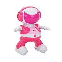 Интерактивный робот Руби Tosy DiscoRobo TDV103-U