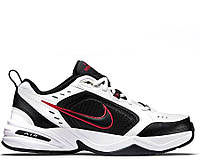 Кроссовки Nike Air Monarch IV Black/White 3492