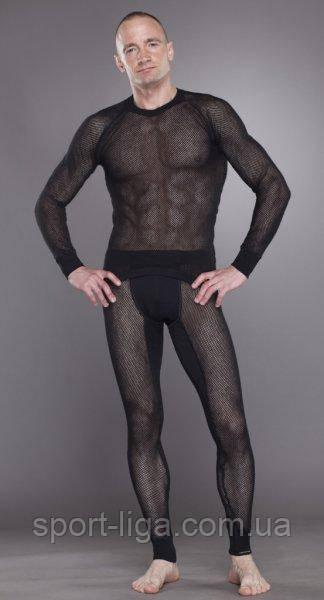 Термоштаны Tramp Super Mesh Active Pants