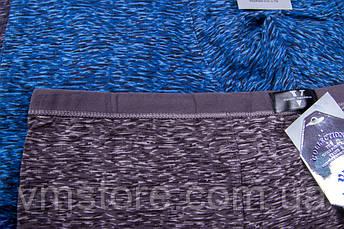 Трусы мужские Vericoh увеличенные меланж тонкая резинка 641В, фото 2