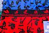 Мужское белье камасутра широкая спортивная резинка яркие Golt, 3302, фото 3