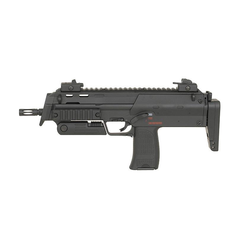 Пістолет-Кулемет R4 MP7 WELL