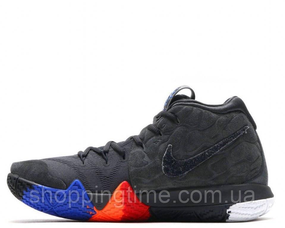 huge discount d8962 86412 Баскетбольные кроссовки Nike Kyrie 4