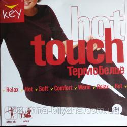 Термобілизна жіноче ТМ Key